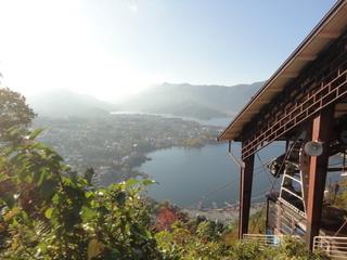 厳選いい宿 山中湖